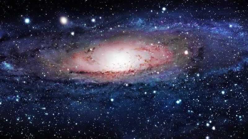 anello mancante dell'astronomia